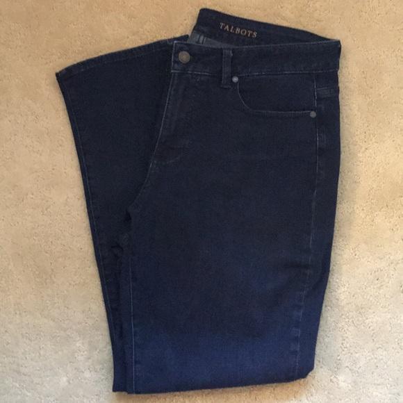 Talbots Denim - Talbots Jeans